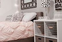 bedroom ideas ✨
