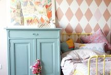 Girl room 1