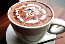 Caffe , te o frukost.