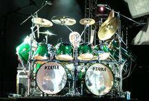 Music drumm