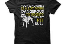 Pit Bulls / Are these dog bad or are the people who raise them bad
