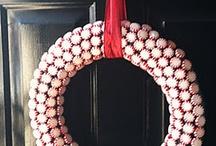 Wreaths / by Alana Barone-Jackson
