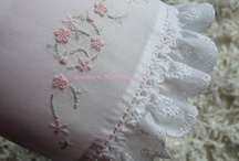 Heirloom Sewing Tutes / by Sue McClary