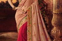 Bridal Sarees