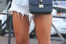 Moda fashion verão