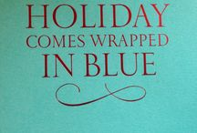 Holiday Concepts / by Sheree Campbell