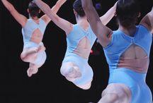 PNB: Pacific Nortwest Ballet