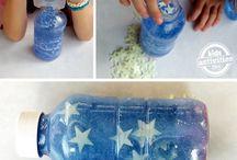 DIY para bebés