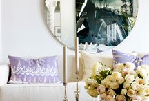Vignettes / Small decorated areas