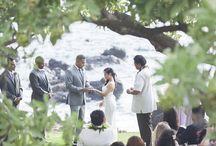 Kukahiko estate weddings, Makena