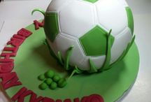 Special cakes / birthday cake