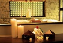 SPA / Natural therapeutic traditions from across the world to rejuvenate and restore you.
