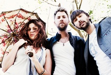 Lady Antebellum...just sing it☺