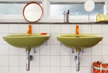 Bathrooms at home