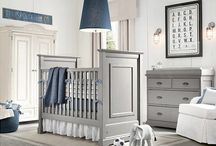 Baby Loup Room