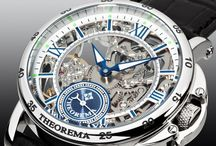 Branded CASABLANCA By Theorema Watches / Explorere More at : http://noble-watches.com