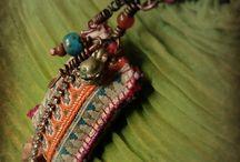 jewelry BoHo style