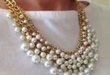 Bijoux and Jewelry