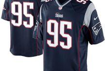 NFL Football Fan Gear