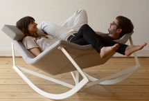 Desirable Furniture / by Meryl McKerrow