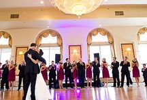 Weddings New England Style