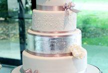 Wedding Styles / Wedding cake styles