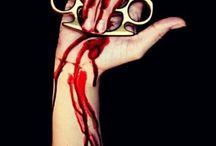 bloodlust / bloodlust