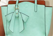 Vesker purses