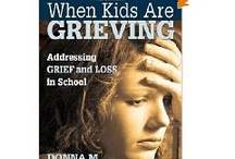 Kids grief and loss