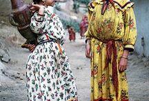 Le peuple algérien, son histoire, sa culture.