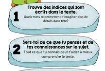 lire et comprendre texte