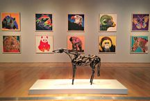 Midwest Art Museums