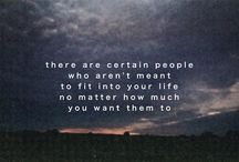 quotes - people that surround you
