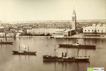 Venice Venezia / The Floating City