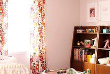 Home: {Girl's Room}