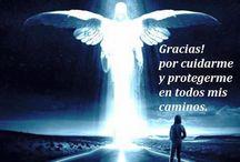 Angel Mi Camino