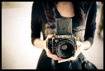 Photography / by Alexa Alianza