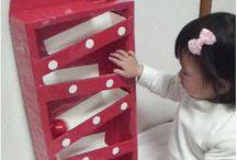 赤ちゃん おもちゃ 手作り