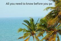 GHANA | Travel Tips | Reiseberichte