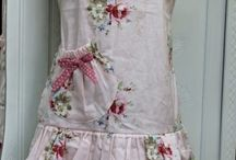 aprons / by Adele Powers