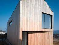Rodinné domy - šikmá střecha