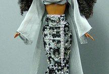 Miss Barbie 2001/2002