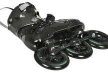 3 Wheels Skates