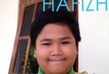 14/05/19 HAFIZH's Birthday