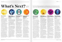 University Magazine | Viewbook | Print
