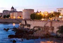 Sardinia / Reise