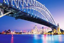 Australia A Place I Want to Visit