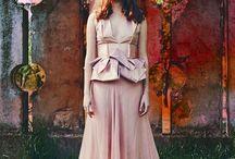 My job my love / Veronika Kostkova fashion design