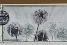 Precious Moments / Art made with the Art Journey rubberstamp sheet Gorgeous Kids