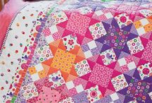 Quilts / Table runners